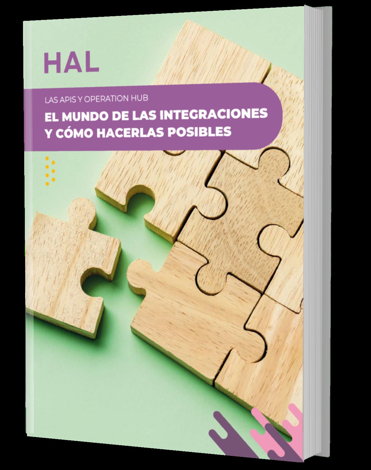 Ebook- el mundo de las integraciones